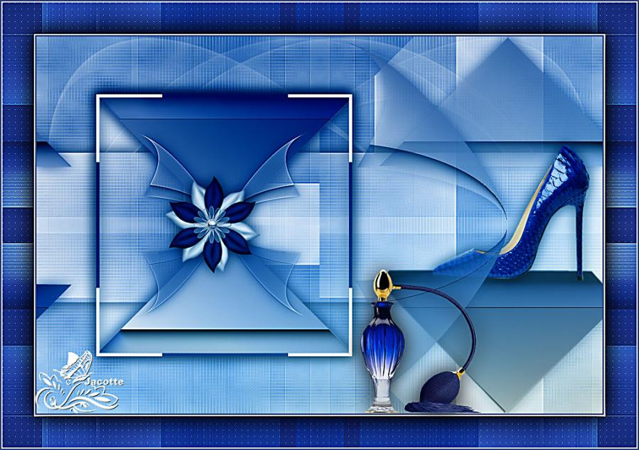 Bleu 1