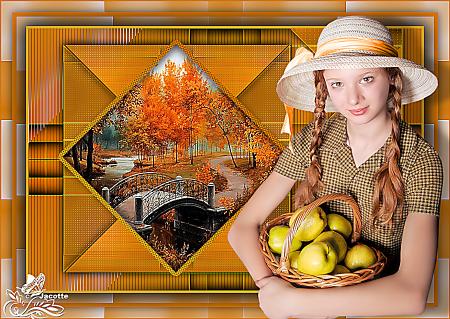 C est l automne 1