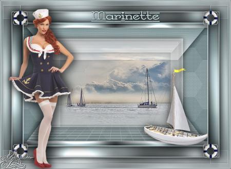 Marinette 2