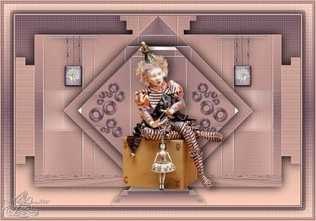 Marionettes 1