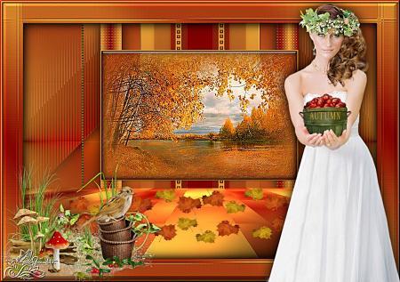 Plaisirs d automne 2